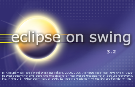 Eclipse-Splash